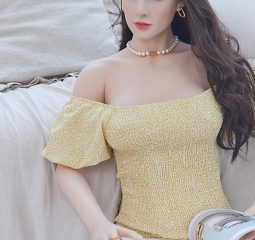 GAIL –THE LATEST LOVE DOLL -160. 165.170 D cup
